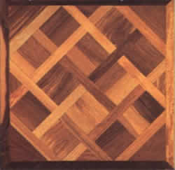 imagen Piso parquet - duela, en Pisos de madera - Texturas