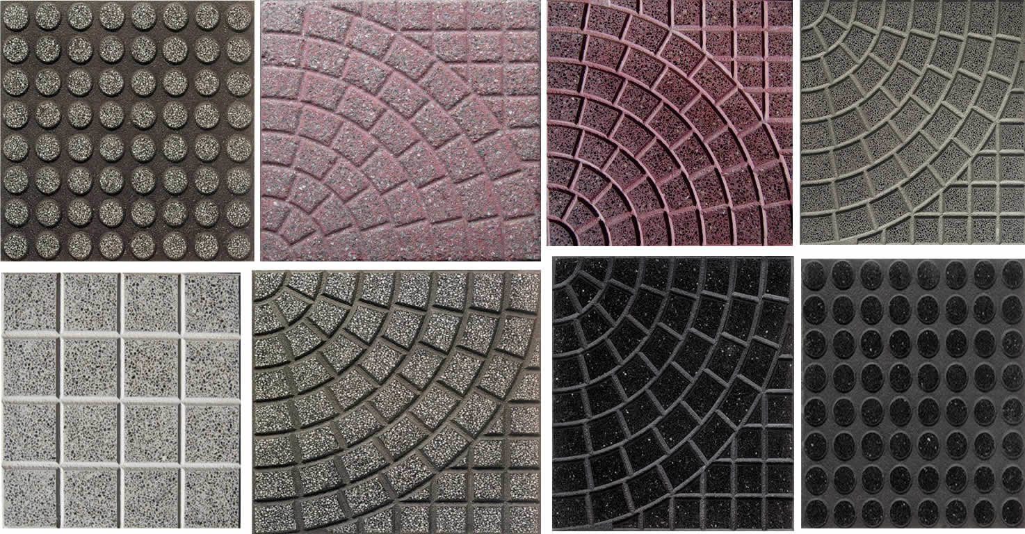 imagen Pisos de alto transito - texturas, en Fotografías para renders - Arboles y plantas