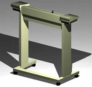 imagen Plotter 3d, en Informática - Muebles equipamiento
