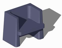Sillones 3d archives p gina 7 de 21 planos de casas for Planos de sillones