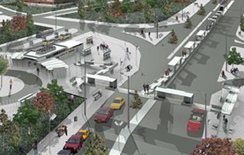 imagen Puente en concreto modelo 3d - detalles en 2d, en Puentes - Obras viales - diques