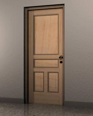 imagen Puerta 0.90x2.10 mts, en Puertas - Aberturas