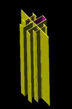 Detalles estructurales de acero