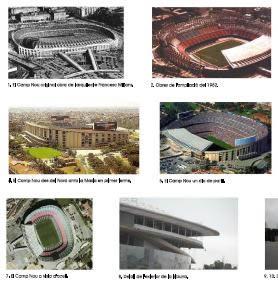 imagen Remodelacion de estadio, en Proyectos estadios - Deportes y recreación