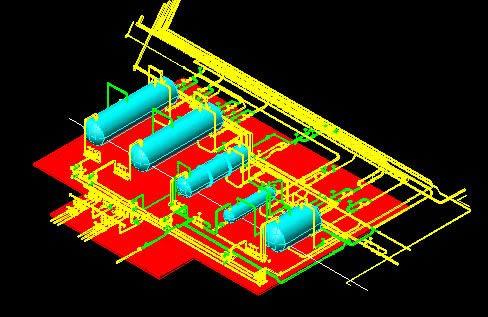imagen Separadores trifasicos 1, en Tendidos electricidad - Infraestructura