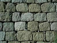 imagen Sillerias - textura muro de piedra, en Piedra - Texturas