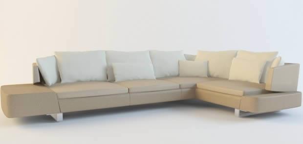 imagen Sofas, en Sillones 3d - Muebles equipamiento