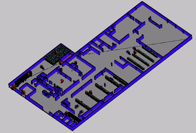 imagen Taller 3d., en Talleres - Proyectos
