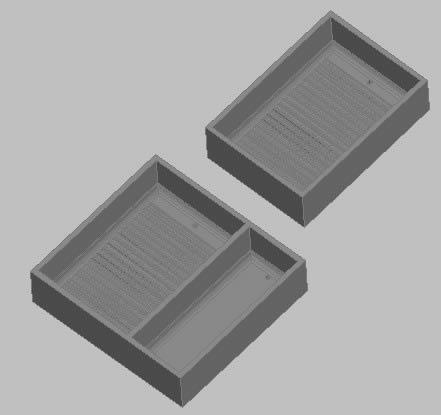 imagen Tarjas metalicas - piletas de lavadero, en Lavatorios - Sanitarios