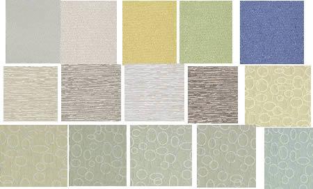 imagen Telas, en Tapizados - Texturas