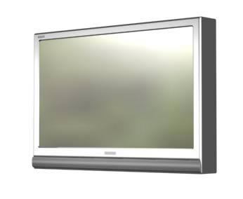 imagen Television 3d, en Salas de estar y tv - Muebles equipamiento