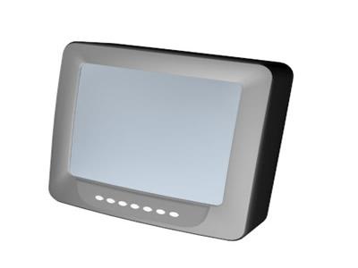 imagen Telivision 3d, en Salas de estar y tv - Muebles equipamiento