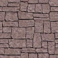 imagen Textura de bloque de mampostería de piedra, en Piedra - Texturas