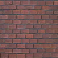 Planos de casas planos de construccion - Muros de ladrillo visto ...