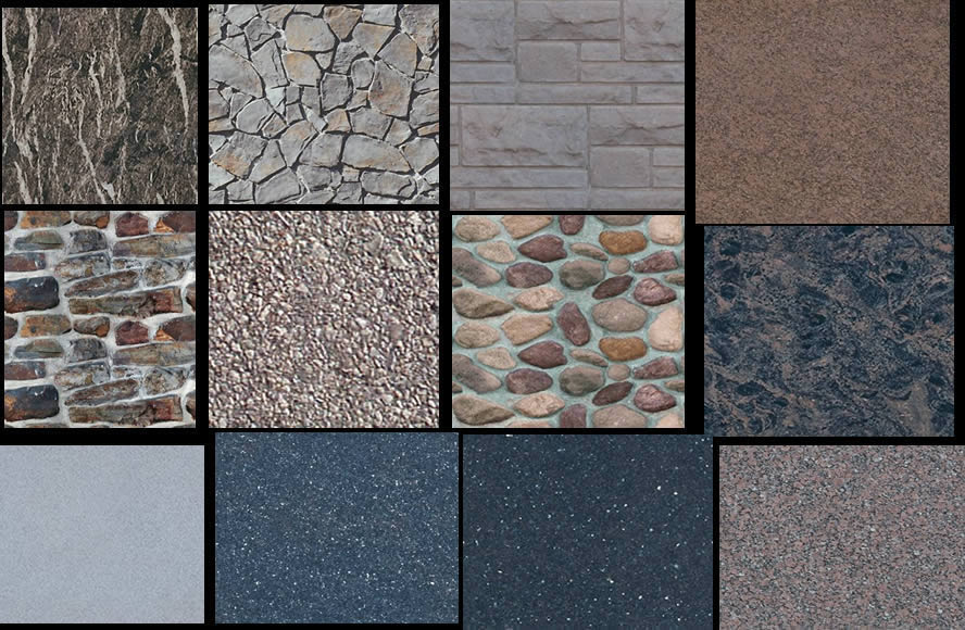 imagen Texturasde piedras, en Hatch varios - Texturas