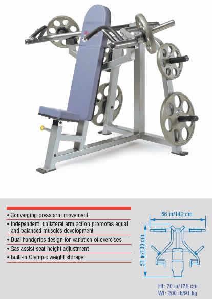 Planos de aparatos gym pdf en pdf proyectos gimnasios for Aparatos fitness