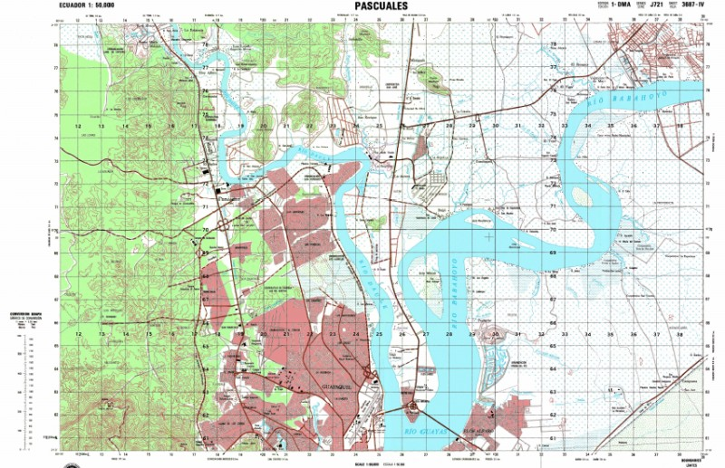 carte topografiche gratis
