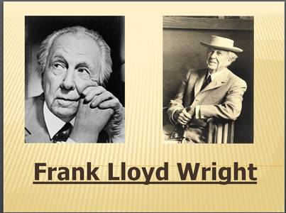 imagen Frank lloyd wright edificio larkin