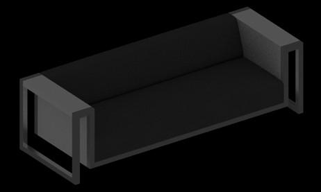 Planos de juego de sala 3d en max sillones 3d muebles for Planos de sillones