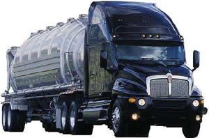 imagen Tractocamion - fotografia con mapa de opacidad, en Camiones - Medios de transporte