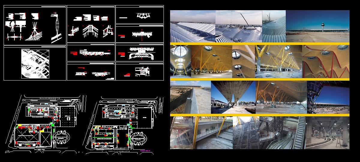 imagen Wolrd trade center, en Obras famosas - Proyectos