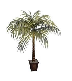 imagen 3d planta, en Arbustos en 3d - Arboles y plantas