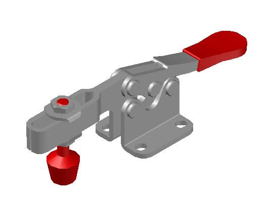 imagen Abrazadera clamp 2, en Maquinaria e instalaciones industriales - Máquinas instalaciones