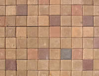 imagen Adoquin, en Pisos cerámicos - Texturas