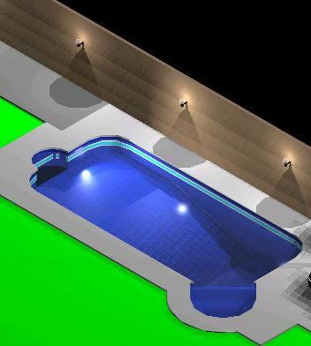 Planos de Alberca 3d, en Proyectos – Piscinas y natatorios