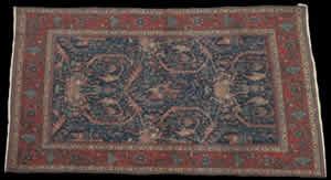 Alfombra, en Tapizados – Texturas