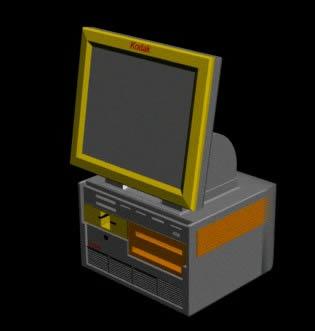 Aparato que se utiliza en los laboratorios de fotografía, en Oficinas y laboratorios – Muebles equipamiento