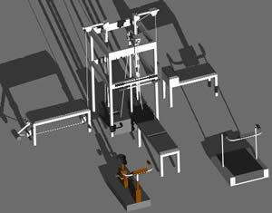 Planos de aparatos de gimnasio 3d en equipamiento - Equipamiento de gimnasios ...