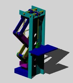 Planos de Aplastalatas 3d, en Maquinaria e instalaciones industriales – Máquinas instalaciones