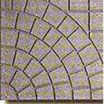 Arcobaleno gris, en Pisos cerámicos – Texturas
