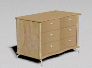 Armario 3d, en Oficinas y laboratorios – Muebles equipamiento