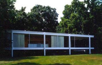 Arquitectura en el siglo xx, en Monografías – Historia