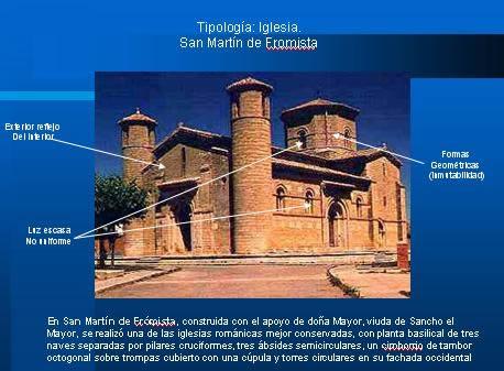 imagen Arquitectura romanica, en Iglesias y templos - Historia