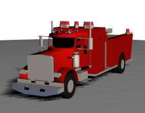 Autobomba 3, en Camiones – Medios de transporte