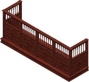 imagen Balcón, en Balcones - Aberturas
