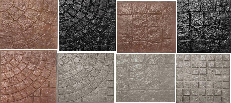 Baldosas calcareas para exteriores, en Pisos cerámicos – Texturas