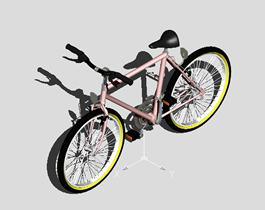 Planos de Bicicleta, en Motos y bicicletas – Medios de transporte