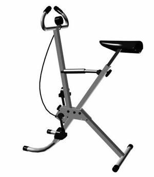 Bicicleta para ejercicio 3d, en Equipamiento gimnasios – Deportes y recreación