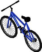 imagen Bicicleta todoterreno, en Motos y bicicletas - Medios de transporte