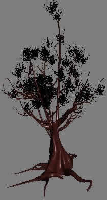imagen Bonsai, en Arboles en 3d - Arboles y plantas