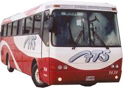 imagen Bus mapa de opacidad, en Automóviles - fotografías para renders - Medios de transporte
