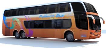 imagen Bus marcopolo de 2 pisos 3d, en Autobuses - Medios de transporte