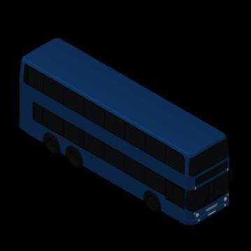 Planos de Bus metropolitano 3d, en Autobuses – Medios de transporte