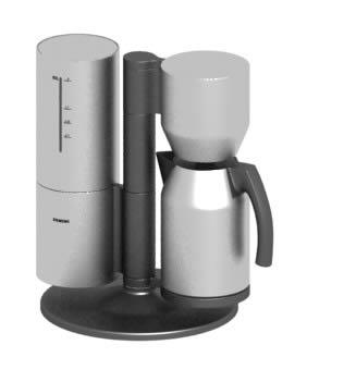 Cafetera 3d, en Electrodomésticos – Muebles equipamiento