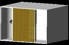 Planos de Cajon para un bajo 3d, en Muebles varios – Muebles equipamiento