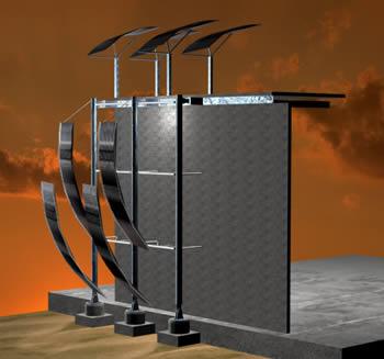 imagen Calaminas en 3d, en Proyectos varios - Proyectos